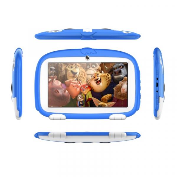 """Tableta STAR Q718, 3G, LCD 7"""", Android 9, 1GB RAM, 16GB ROM, Wi-Fi, Camera, Slot card, 2800mAh, Albastru 5"""
