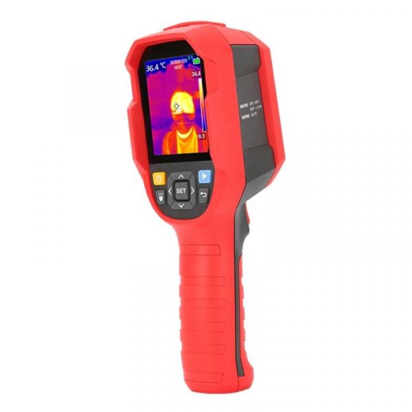 Camera termica profesionala UNI-T UTi85H+, LCD 2.8inch, Senzor UFPA, USB Type-C, Slot memorie, 5000mAh 0