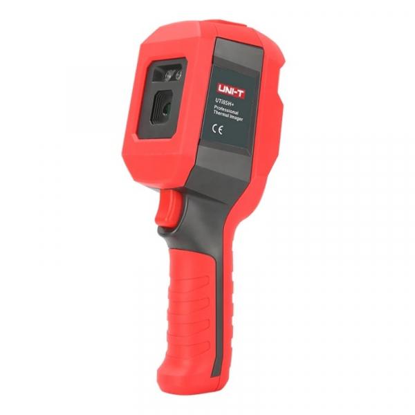 Camera termica profesionala UNI-T UTi85H+, LCD 2.8inch, Senzor UFPA, USB Type-C, Slot memorie, 5000mAh 2