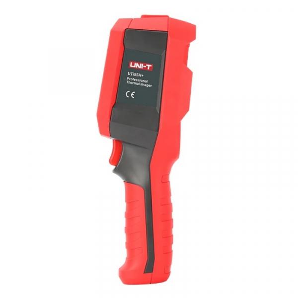 Camera termica profesionala UNI-T UTi85H+, LCD 2.8inch, Senzor UFPA, USB Type-C, Slot memorie, 5000mAh 3