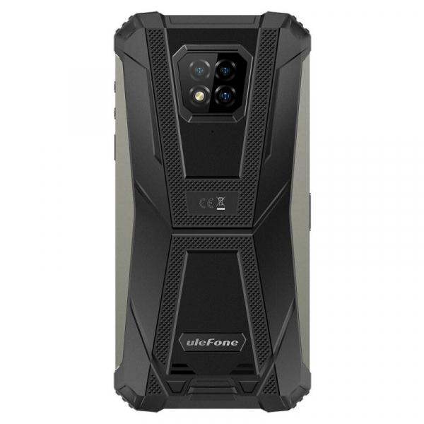 Telefon mobil Ulefone Armor 8 4/64 Negru 1