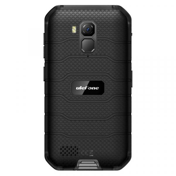 Telefon mobil Ulefone Armor X7 Pro 4/32 Negru 2