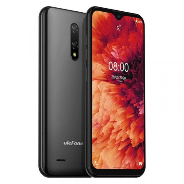 Telefon mobil Ulefone Note 8P 2/16 Negru 4