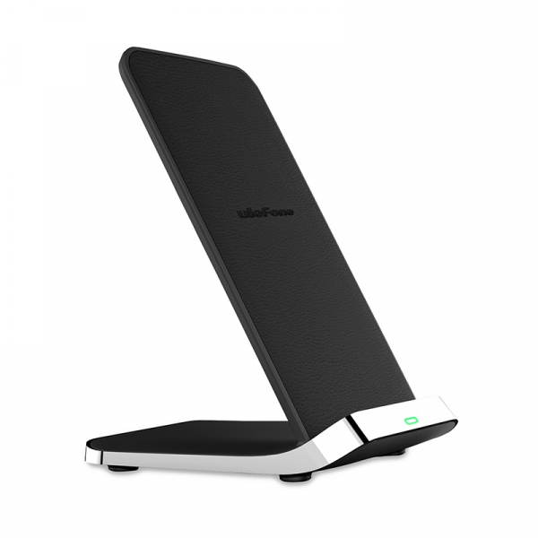 Stand de incarcare wireless Ulefone UFO01 cu standard QI de 10W 0