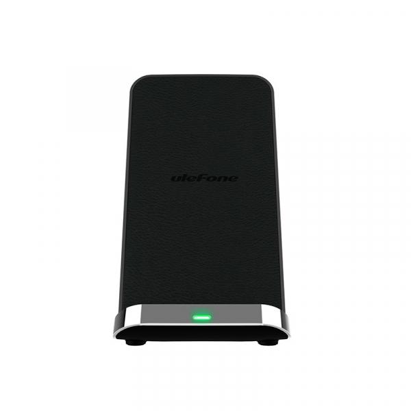 Stand de incarcare wireless Ulefone UFO01 cu standard QI de 10W 1