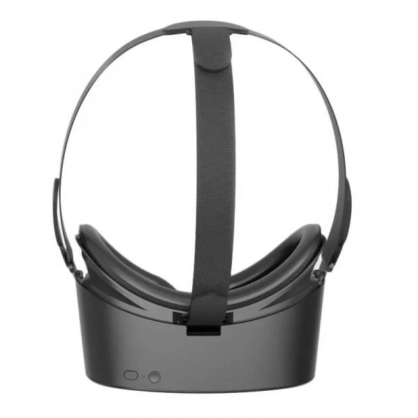 """Ochelari realitate virtuala VR Shinecon AIO5, 6K, 5.5"""", 2GB RAM, 16GB ROM, 1.8GHz QuadCore, Giroscop pe 9 axe, Dual WiFi, 4000mAh, Negru 3"""
