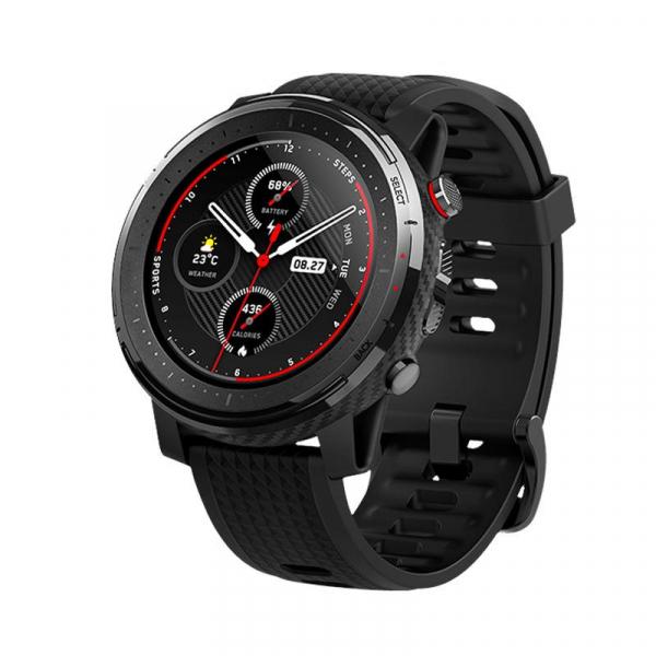 Smartwatch Huami Amazfit Stratos 3 0