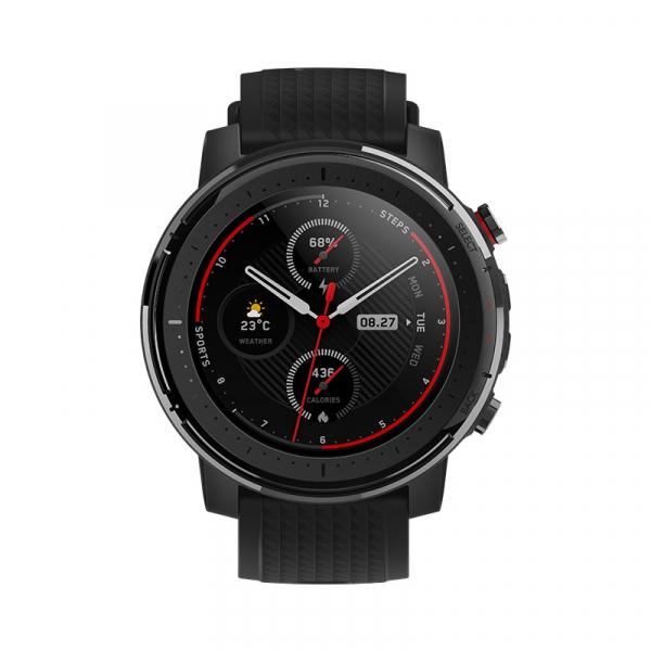 Smartwatch Huami Amazfit Stratos 3 1