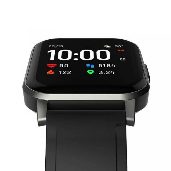 Smartwatch Xiaomi Haylou LS02 Negru 2