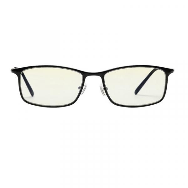 Ochelari de protectie Xiaomi Mi Computer Glasses, UV400, Blocare lumina albastra 40%, Lentile galbene, Usori si confortabili, Negru imagine dualstore.ro 2021