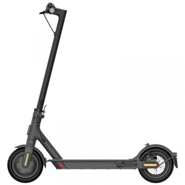 Trotineta electrica Xiaomi Mi Electric Scooter Essential Global Negru 1