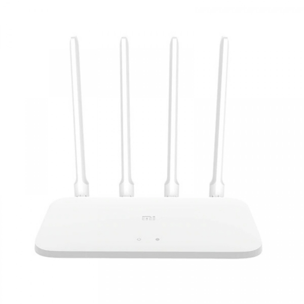 Router Wi-Fi Xiaomi Mi Router 4A Gigabit Edition 16/128 Global Alb 0