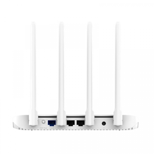 Router Wi-Fi Xiaomi Mi Router 4A Gigabit Edition 16/128 Global Alb 1