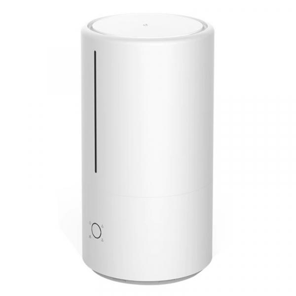 Umidificator de aer cu sterilizator UV-C Xiaomi Mi Smart Antibacterial Humidifier, 4.5L, 300ml/h, Wi-Fi, Alb 2