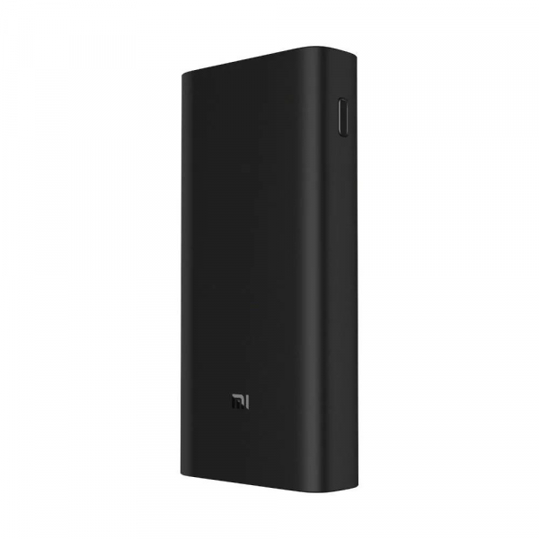 Acumulator extern Xiaomi Mi Power Bank 3 Pro, 20000mAh, USB tip C, Dual USB, Incarcare rapida 45W 1