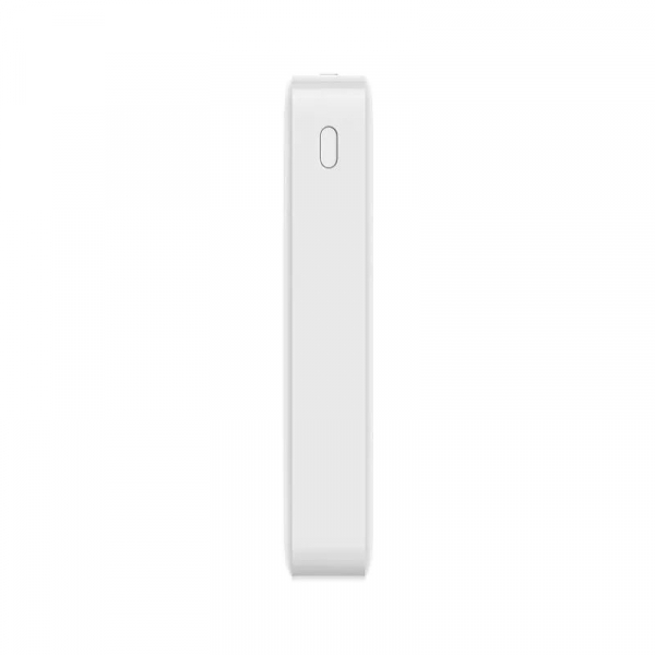 Acumulator extern Xiaomi Redmi Power Bank, 20000mAh, Micro-USB, USB Type-C, Dual USB, Incarcare rapida, Incarcare la putere mica 4