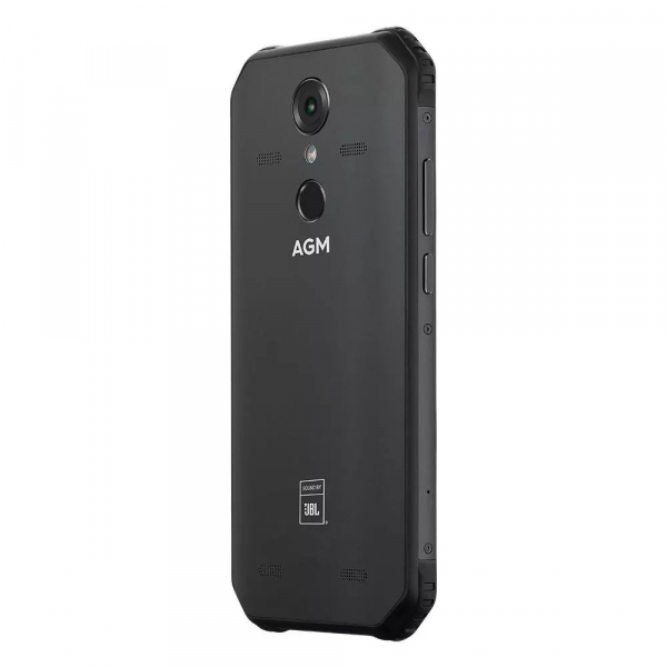 Telefon mobil AGM A9, IPS 5.99inch, 4GB RAM, 64GB ROM, Android 8.1, Snapdragon 450 Octa Core, Sunet Quad JBL, 5400mAh, Dual SIM 5
