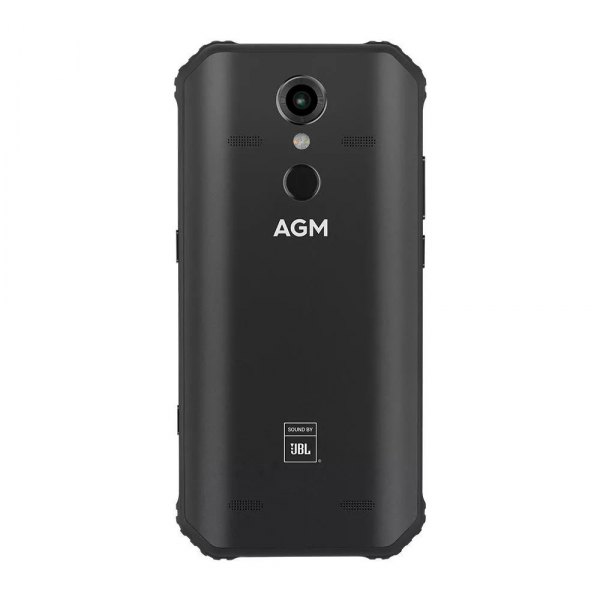 Telefon mobil AGM A9, IPS 5.99inch, 4GB RAM, 64GB ROM, Android 8.1, Snapdragon 450 Octa Core, Sunet Quad JBL, 5400mAh, Dual SIM 4