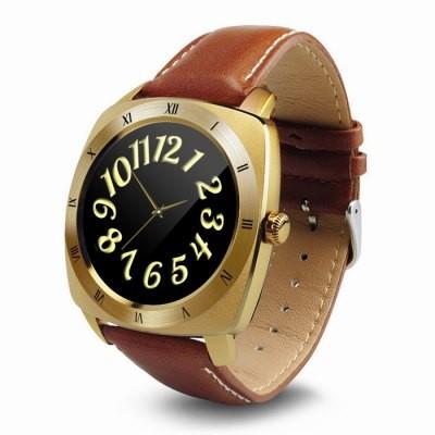 Smartwatch Aiwatch DM88, 1.22 inchi IPS Display, Bluetooth 4.0 1