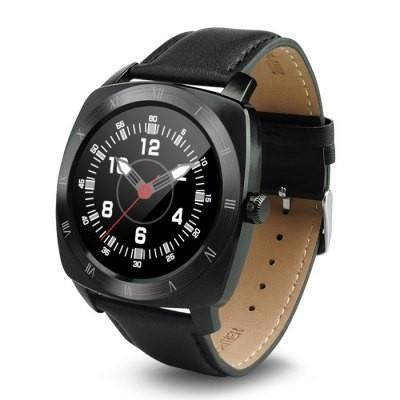 Smartwatch Aiwatch DM88, 1.22 inchi IPS Display, Bluetooth 4.0 0