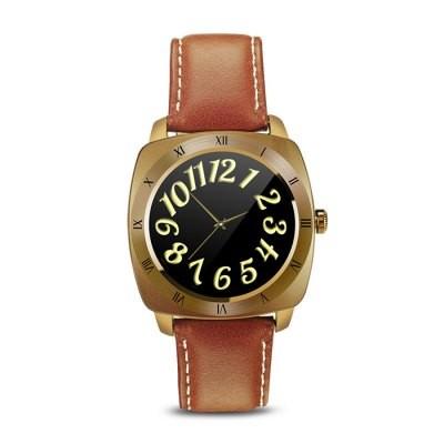 Smartwatch Aiwatch DM88, 1.22 inchi IPS Display, Bluetooth 4.0 4