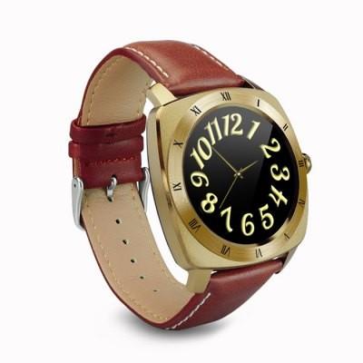 Smartwatch Aiwatch DM88, 1.22 inchi IPS Display, Bluetooth 4.0 5