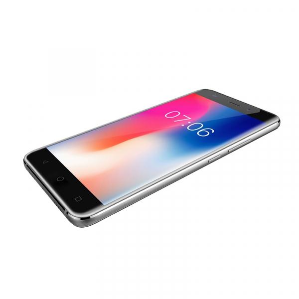 Telefon mobil AllCall Madrid 3G, Ecran Curbat 5.5 inch, Android 7, QuadCore, 1GB RAM 8GB ROM, OTG, 8 MP, Dual Sim 5