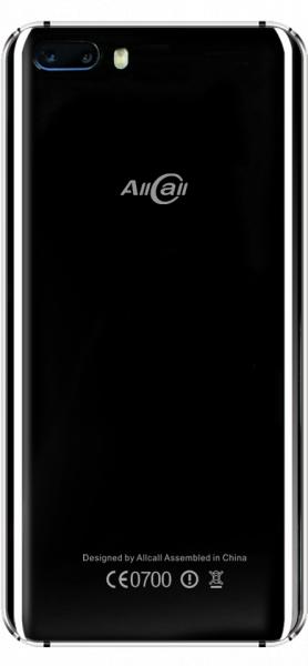 AllCall Rio S 4G - DualStore - husa silicon originala si casti stereo cadou 4