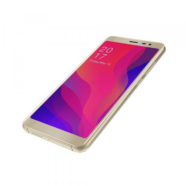 Telefon mobil AllCall Rio X, Camera dubla, Dual SIM, Android 8.1, 1 GB RAM, 8 GB ROM 5
