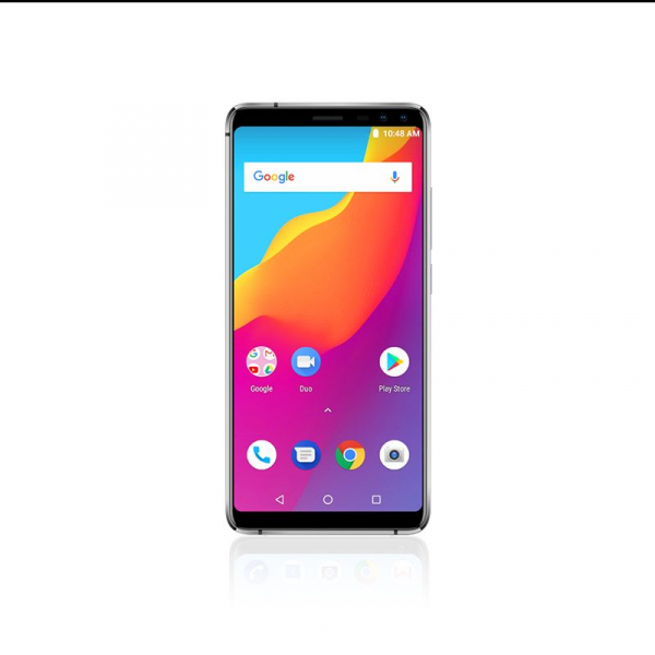 Telefon mobil Allcall S1 3G, Android 8.1, 2GB RAM 16GB ROM, Quad Core, 5.5 inch, 4 Camere, DualSim 4