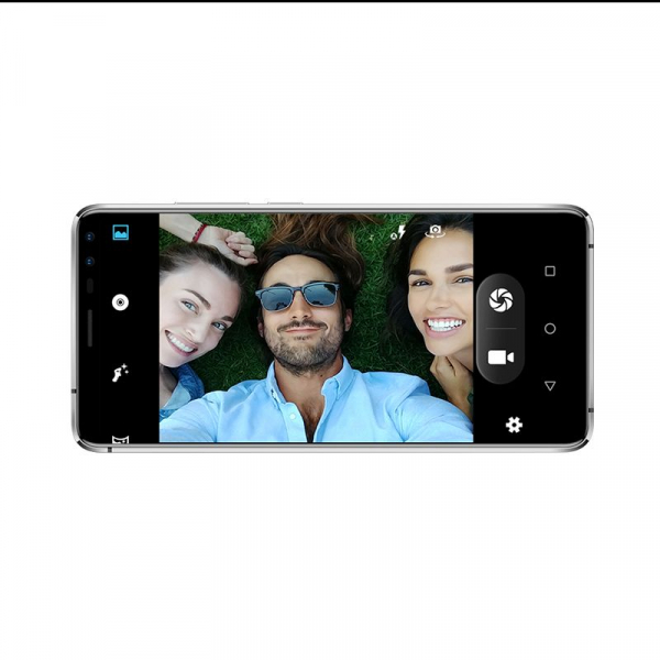 Telefon mobil Allcall S1 3G, Android 8.1, 2GB RAM 16GB ROM, Quad Core, 5.5 inch, 4 Camere, DualSim 5