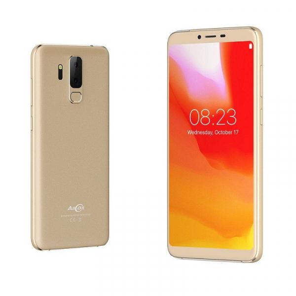 Telefon mobil Allcall S5500, 3G, IPS 5.99inch, Android 8.1, MTK6580M QuadCore, 2GB RAM, 16GB ROM, 5500mAh, Dual SIM 9