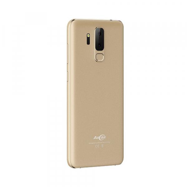 Telefon mobil Allcall S5500, 3G, IPS 5.99inch, Android 8.1, MTK6580M QuadCore, 2GB RAM, 16GB ROM, 5500mAh, Dual SIM 6