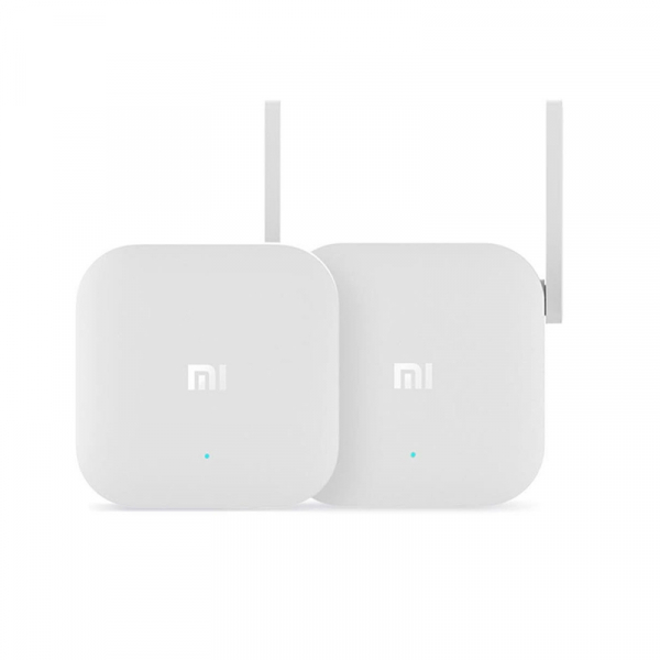 Amplificator Semnal WiFI Xiaomi Pro, viteza 300Mbs, frecventa  2.4G,  cu doua antene - DualStore 6