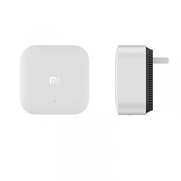 Amplificator Semnal WiFI Xiaomi Pro, viteza 300Mbs, frecventa  2.4G,  cu doua antene - DualStore 8