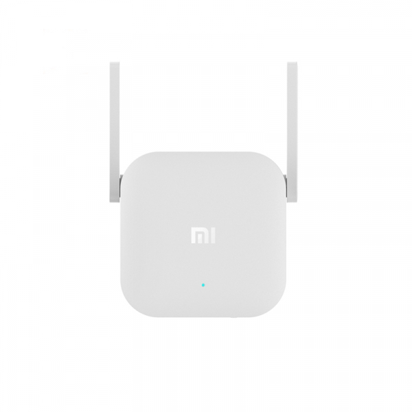 Amplificator Semnal WiFI Xiaomi Pro, viteza 300Mbs, frecventa  2.4G,  cu doua antene - DualStore 7