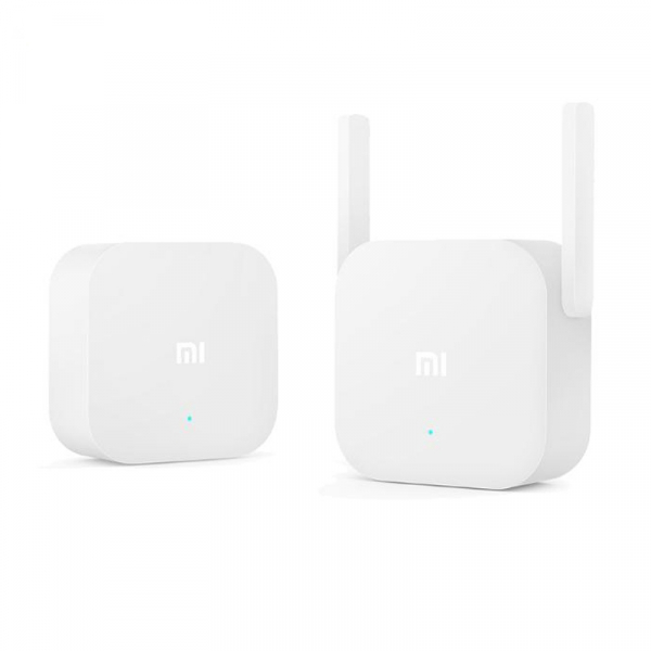 Amplificator Semnal WiFI Xiaomi Pro, viteza 300Mbs, frecventa  2.4G,  cu doua antene - DualStore 5