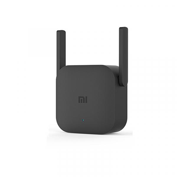 Amplificator Semnal WiFI Xiaomi Pro, viteza 300Mbs, frecventa  2.4G,  cu doua antene - DualStore 2