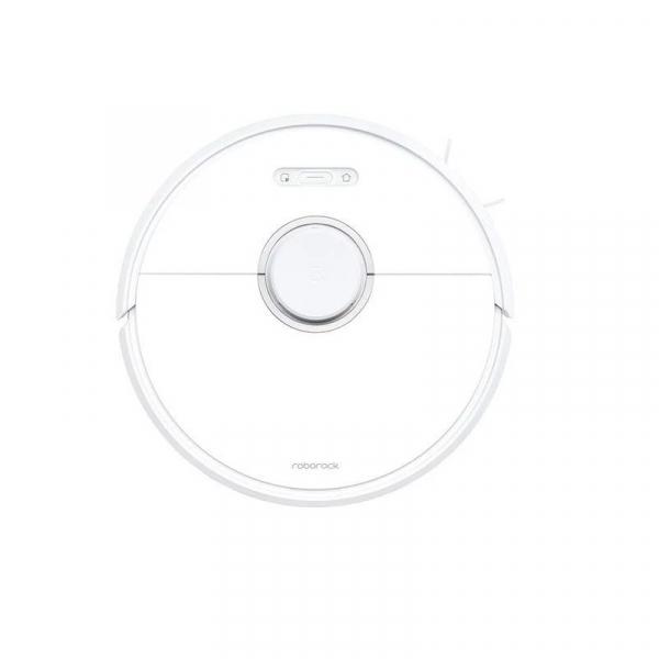 Aspirator Xiaomi Roborock S6, Control Aplicatie, Preseturi curatare camere, Aspirare, Curatare, Stergere, Planificare traseu 2