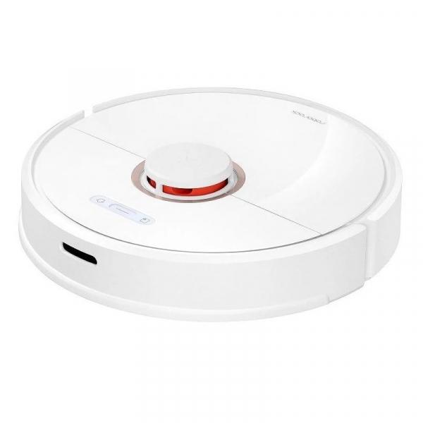 Aspirator Xiaomi Roborock S6, Control Aplicatie, Preseturi curatare camere, Aspirare, Curatare, Stergere, Planificare traseu 4