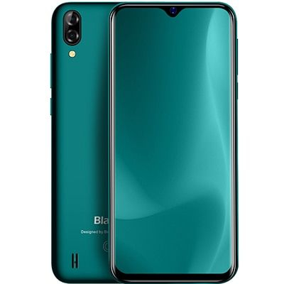 Telefon mobil Blackview A60, IPS 6.1inch, 1GB RAM, 16GB ROM, Android 8.1, MediaTek MT6580A, ARM Mali-400 MP2, 4080mAh, QuadCore, Dual SIM imagine