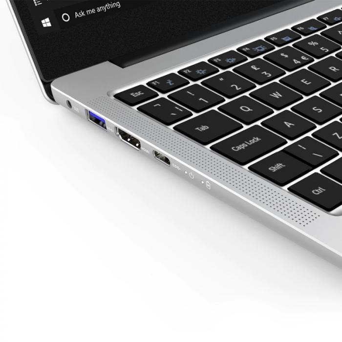 Laptop Blackview Acebook 1 4/128 Silver [4]
