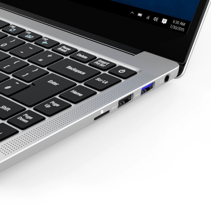 Laptop Blackview Acebook 1 4/128 Silver [5]