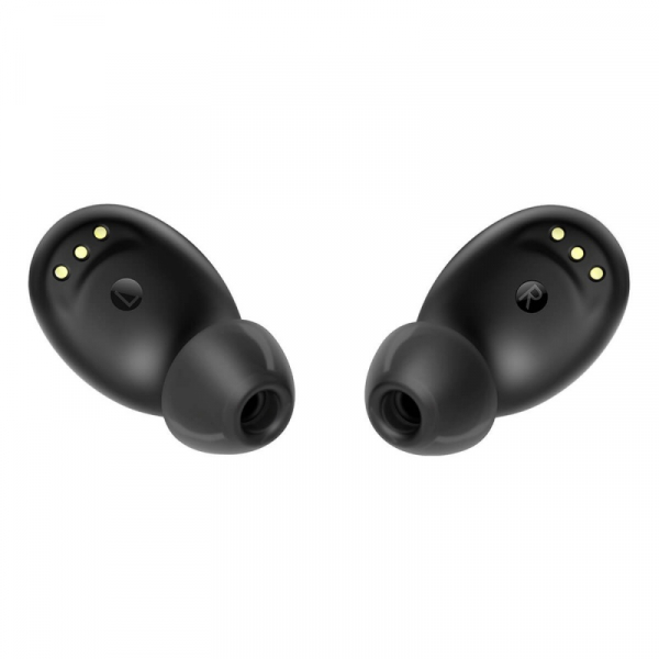 Casti wireless in-ear Blackview AirBuds 1 TWS Negru, Control tactil si vocal, DSP, Bluetooth v5.0, Master-Slave Switch 6