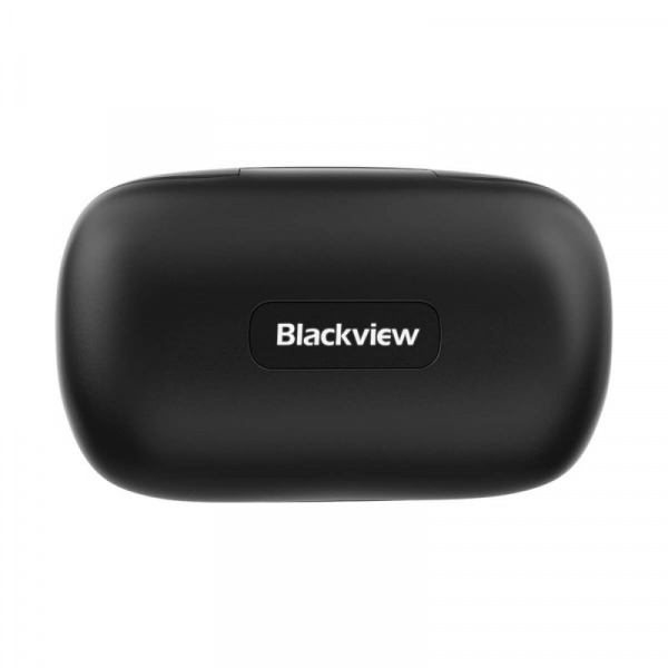 Casti wireless in-ear Blackview AirBuds 1 TWS Negru, Control tactil si vocal, DSP, Bluetooth v5.0, Master-Slave Switch 7