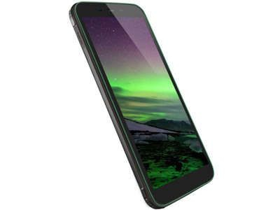 Telefon mobil Blackview BV5500 Pro, 4G, Android 9.0, 3GB RAM, 16GB ROM, Dual SIM, QuadCore, Rezistent la apa 2