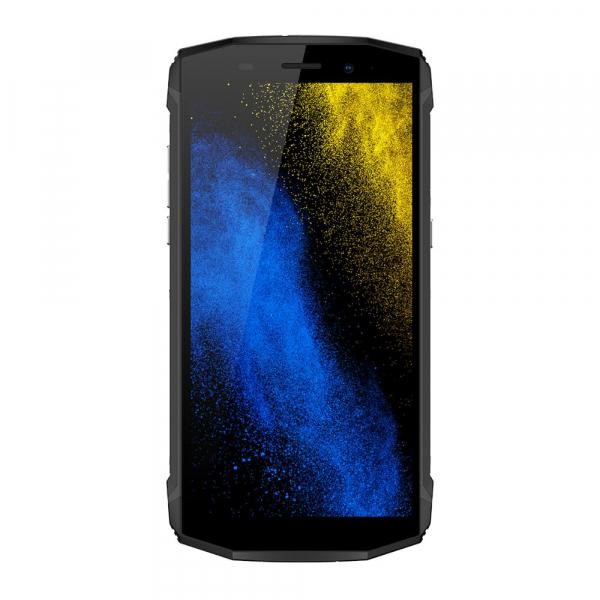 "Telefon mobil Blackview BV5800 Pro, 4G, 5.5"" HD+, MT6739 QuadCore, 5580mAh, Incarcare wireless, 2GB RAM, 16GB ROM, NFC, Dual SIM 6"
