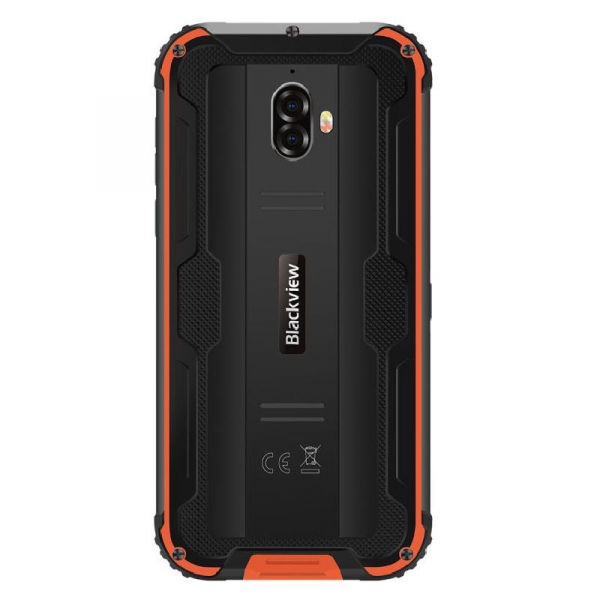 Telefon mobil Blackview BV5900, 3 GB RAM, 32 GB ROM, Android 9.0, MediaTek Helio A22, Quad-Core, 5.7 inch, 5580 mAh, Dual Sim 7