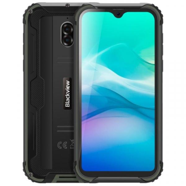 Telefon mobil Blackview BV5900, 3 GB RAM, 32 GB ROM, Android 9.0, MediaTek Helio A22, Quad-Core, 5.7 inch, 5580 mAh, Dual Sim 8