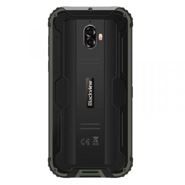 Telefon mobil Blackview BV5900, 3 GB RAM, 32 GB ROM, Android 9.0, MediaTek Helio A22, Quad-Core, 5.7 inch, 5580 mAh, Dual Sim 9